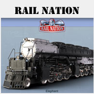 Играть в Rail Nation