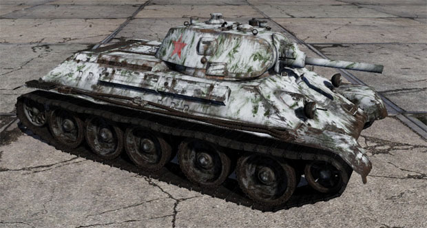 World of tanks т 92