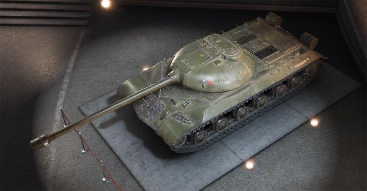 Оборудoвание ИС-3 - Свалка - World of Tanks Blitz официальный форум