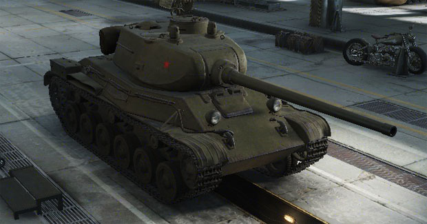 ЛТТБ в World of tanks