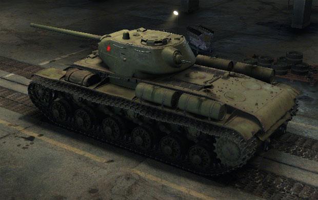 кв 13 world of tanks: